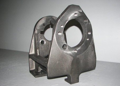 Casted Metal Products