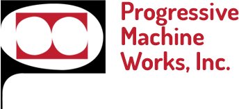 Progressive Machine Works, Inc.
